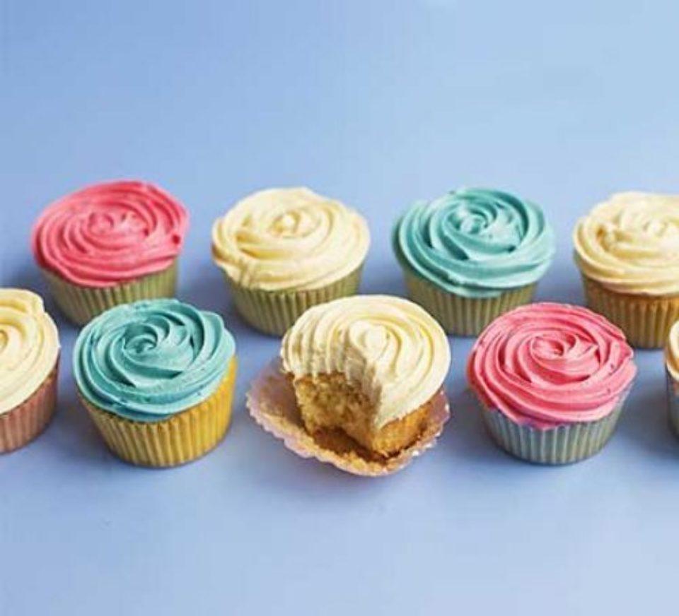 Cupcake Stock Phoot