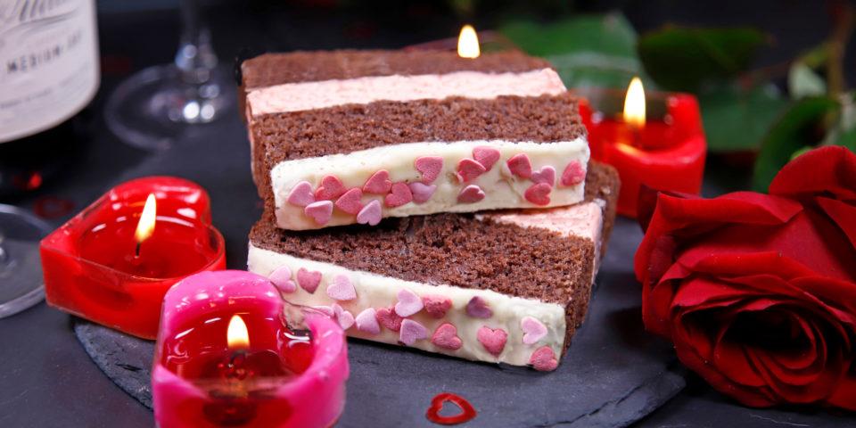 Blog Valentines strawberry sweetheart slice