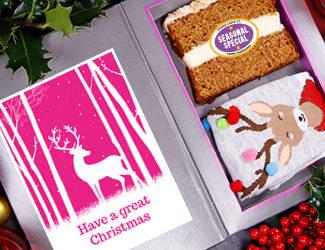 Cake Card Gift Thumbnail