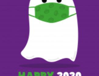 Happy Halloween 2020 - Halloween Last Orders