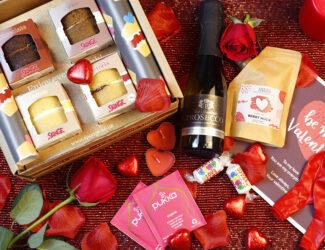 Valentine's Gift Box - Thumbnail
