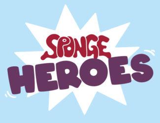 Sponge Heroes - Winner