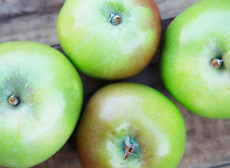 Apple x4