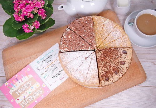 Cake Gift Vouchers