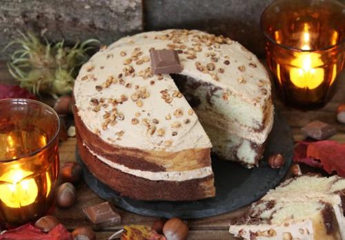Gluten Free Hazelnut Praline