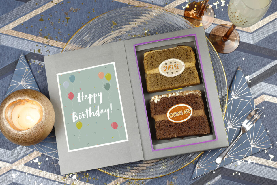 Cake Card Delivery London