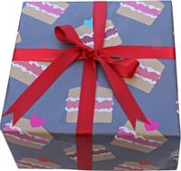 I Love You Wrap