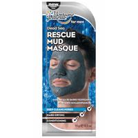 Rescue Mud Masque
