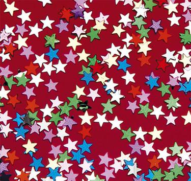 Star Table Sparkles
